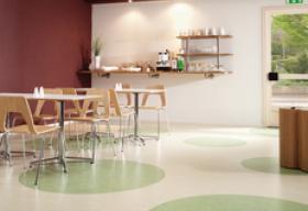 Linoleum Vloer Kliksysteem : Parketvloeren en vocht de aandachtspunten op een rijtje tarkett