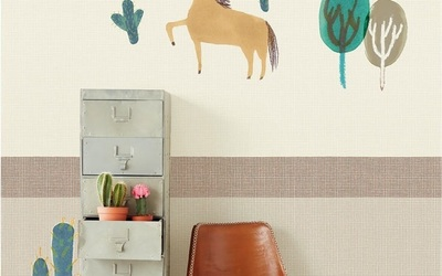 DECOSIGN-DECORATIE -  Behang